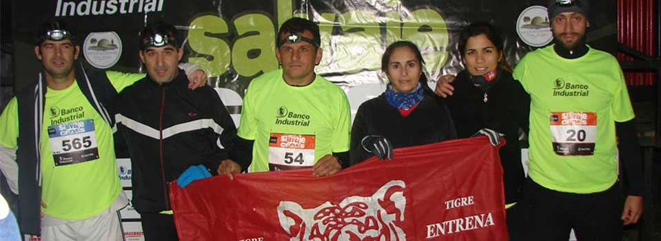 Tigre Entrena Running Team
